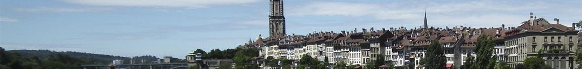 Berna. Guía de viajes y turismo.